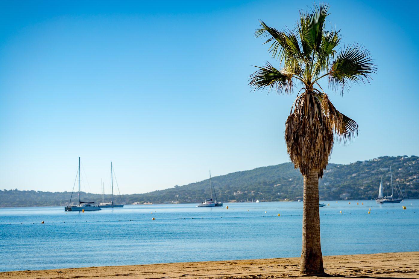 Photo Tour of St Tropez 2