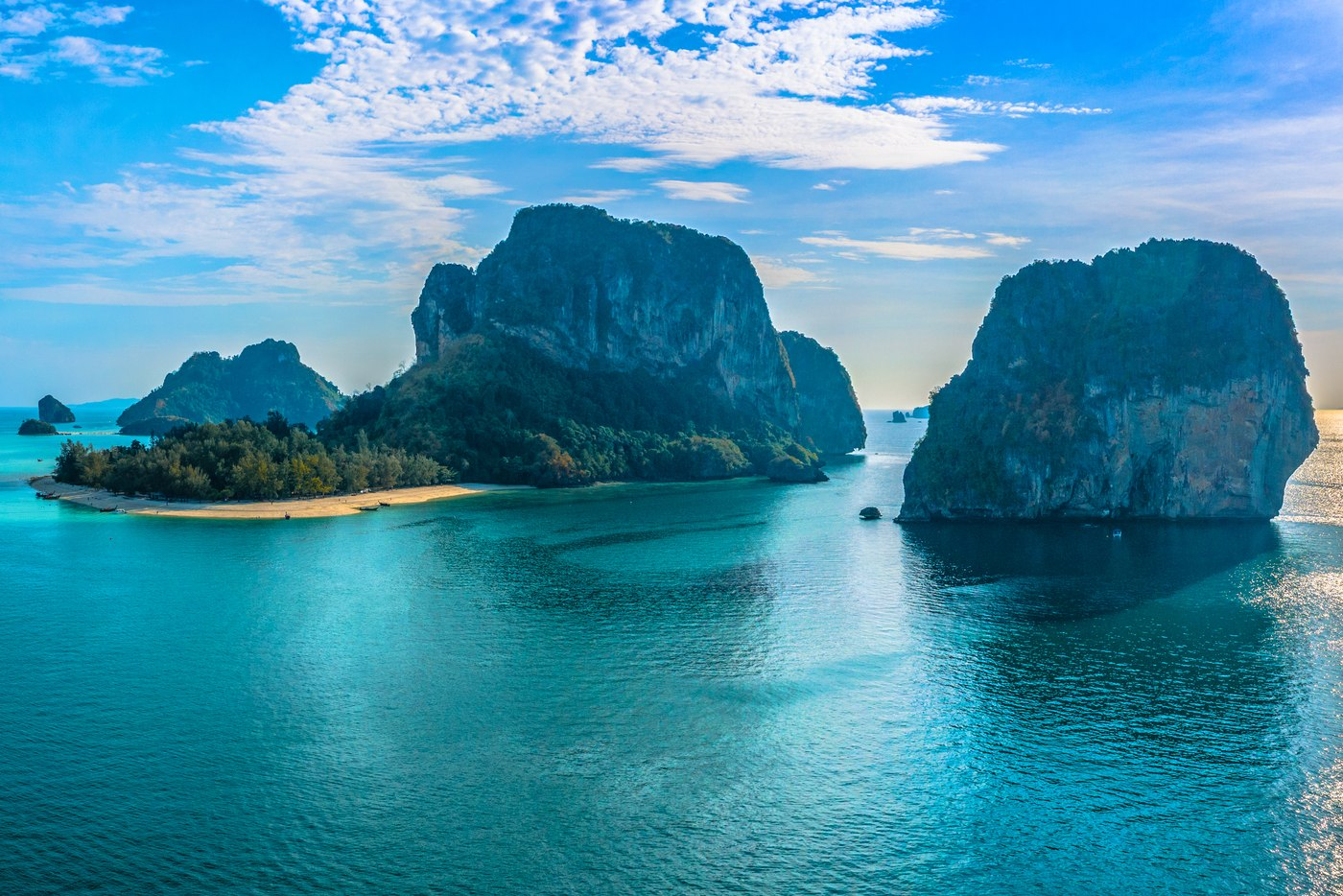 Photo Tour of Koh Poda 6