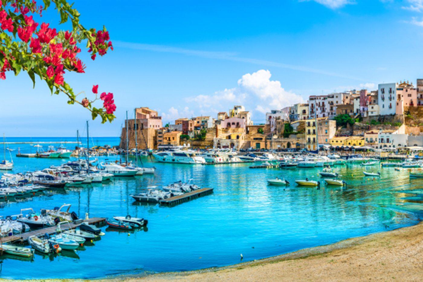 Photo Tour of Italy 41