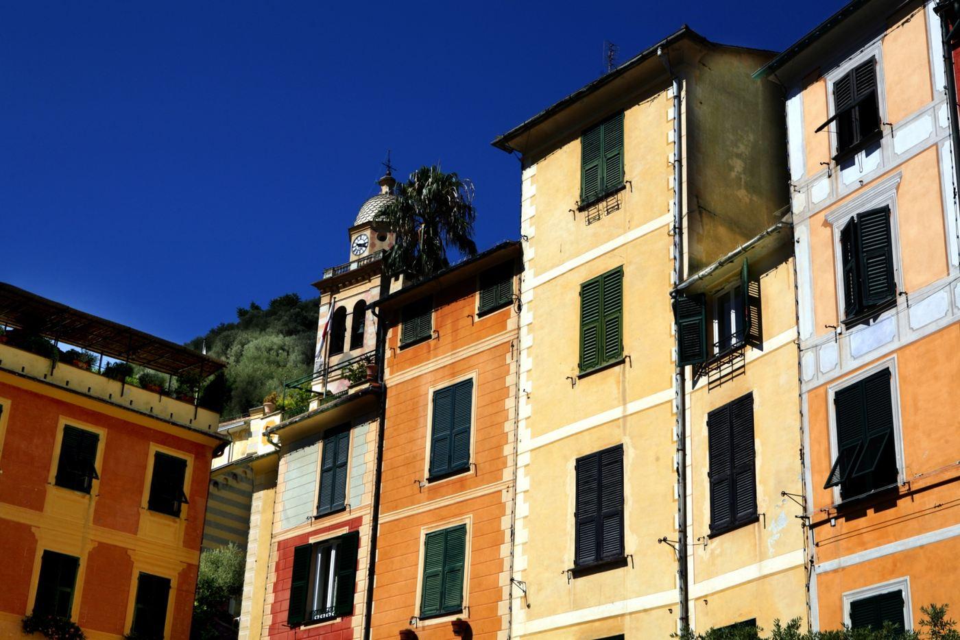 Photo Tour of Portofino 4