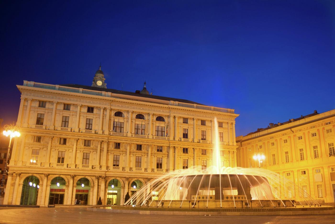 Photo Tour of Genoa 7