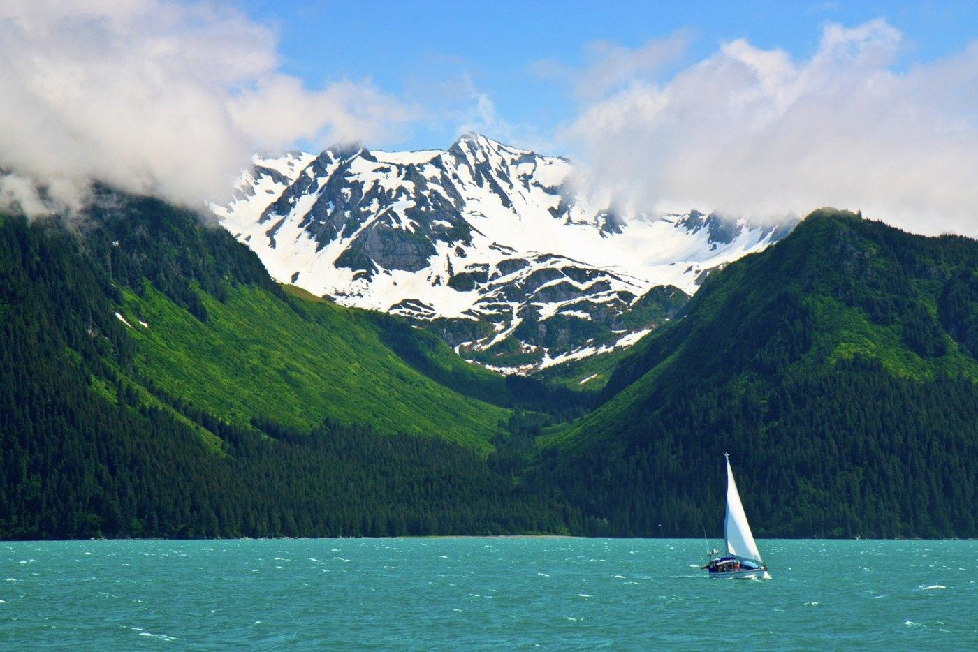 Photo Tour of Alaska 19