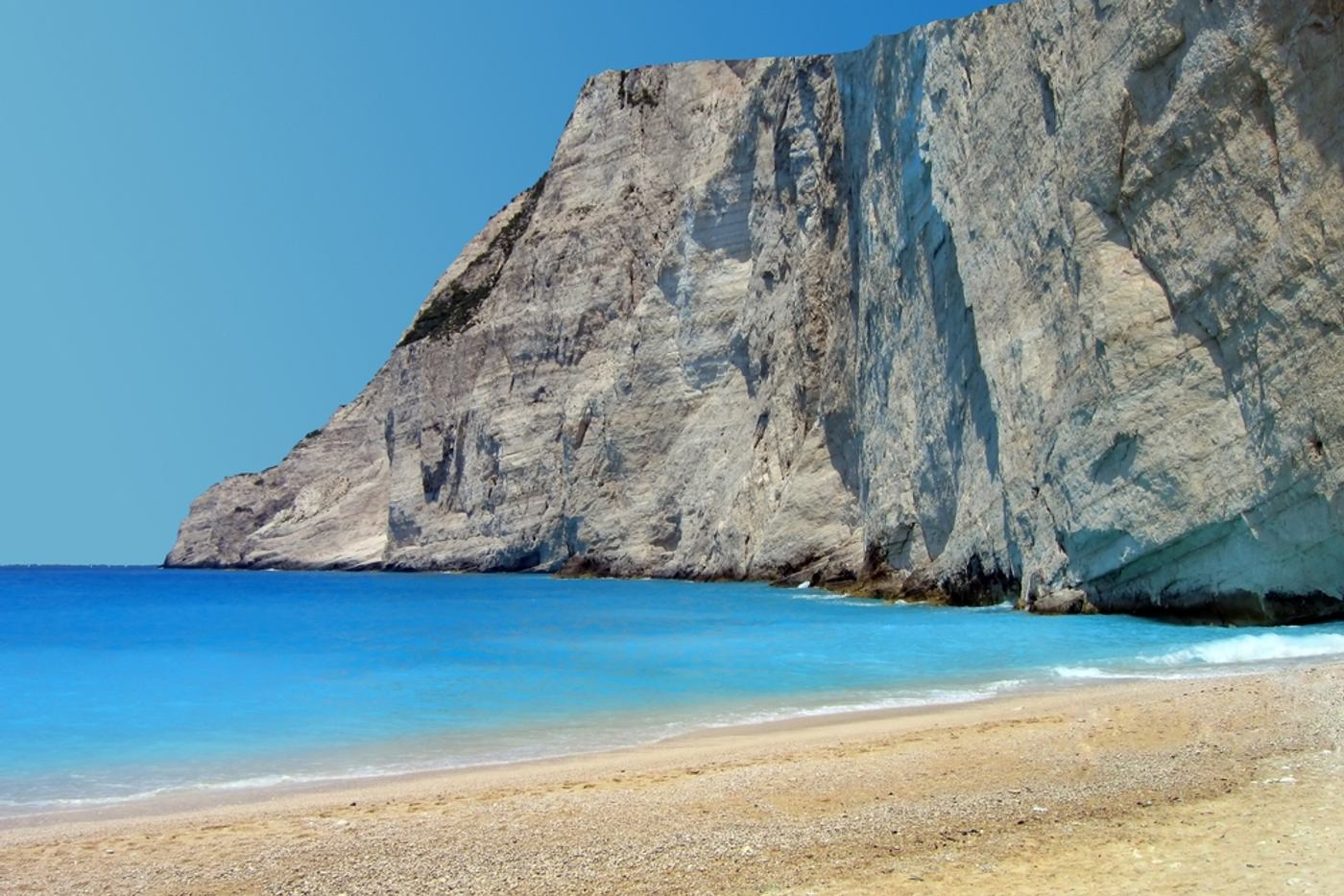 Photo Tour of Cyclades Islands 27