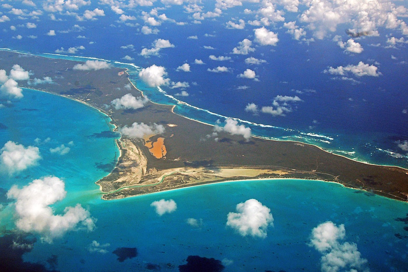 Photo Tour of Cat Island 7