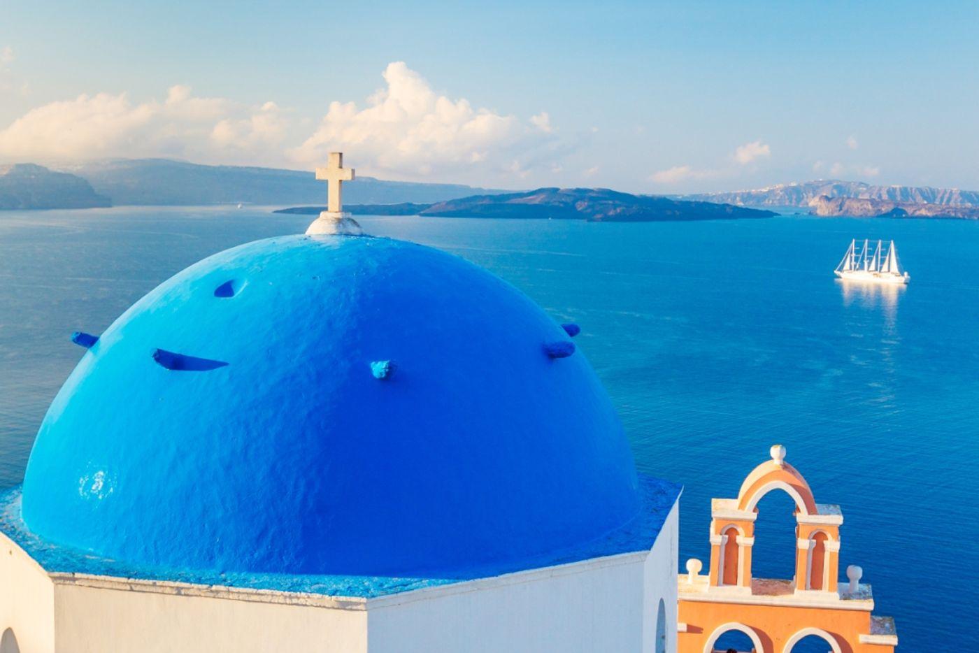 Photo Tour of Mediterranean 22