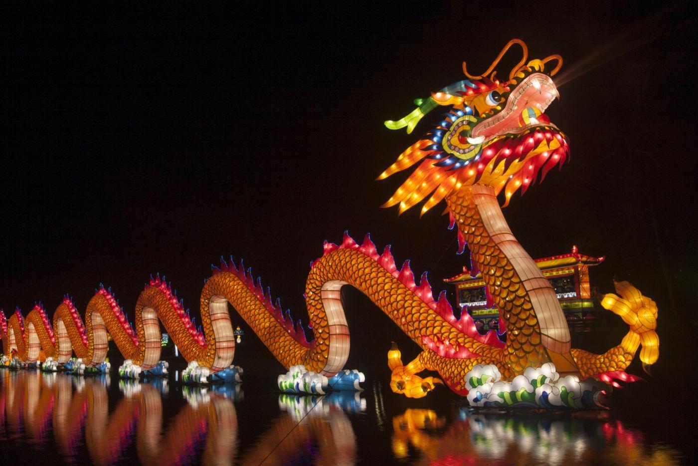 Photo Tour of China 1