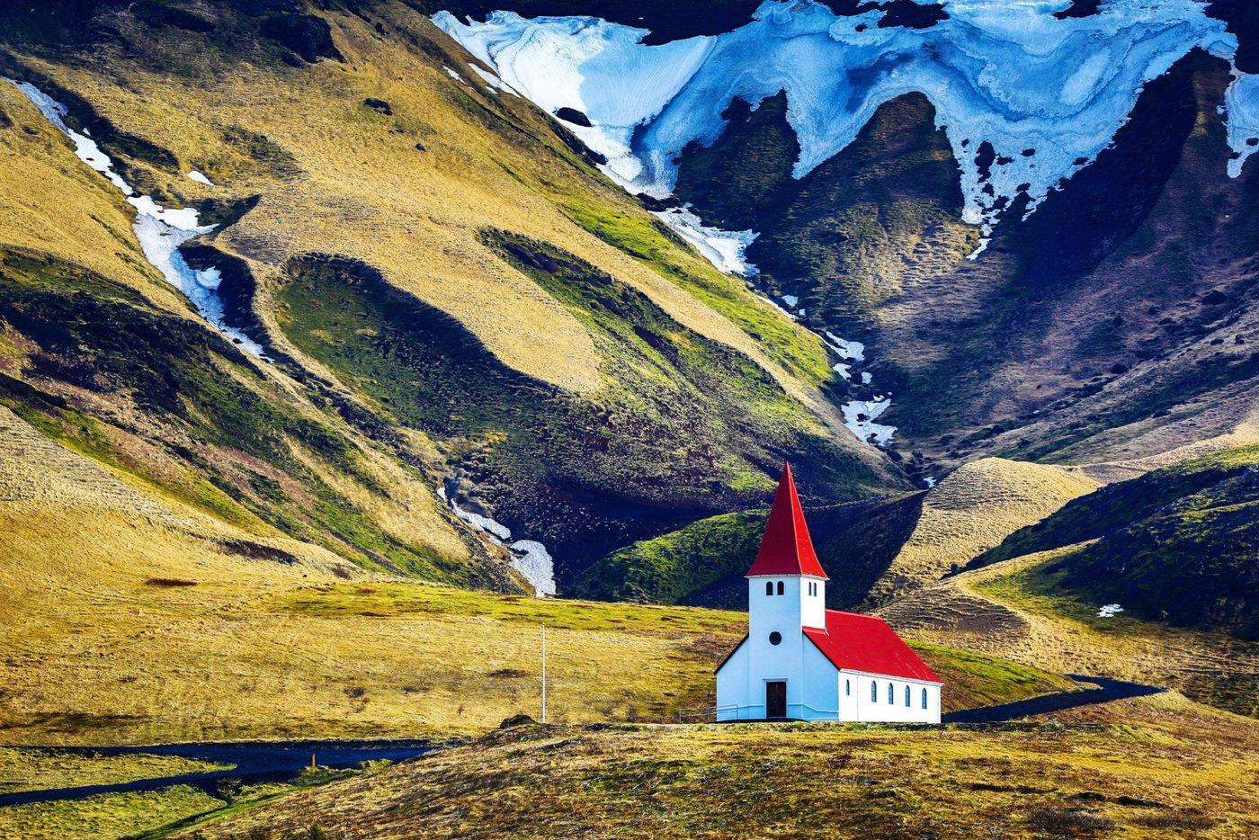 Photo Tour of Iceland 21