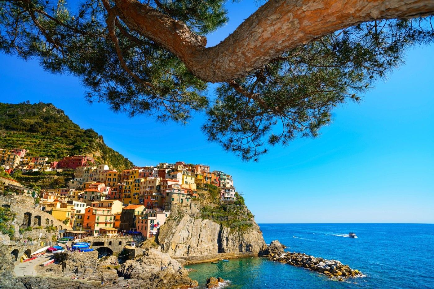 Photo Tour of Italy 32