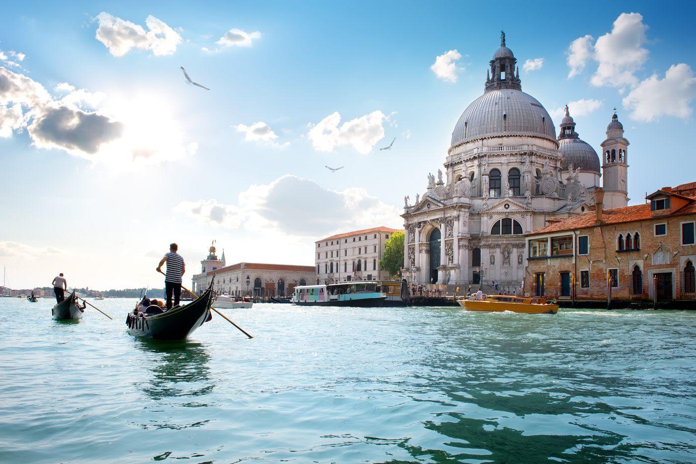 Photo Tour of East Coast Italy 10