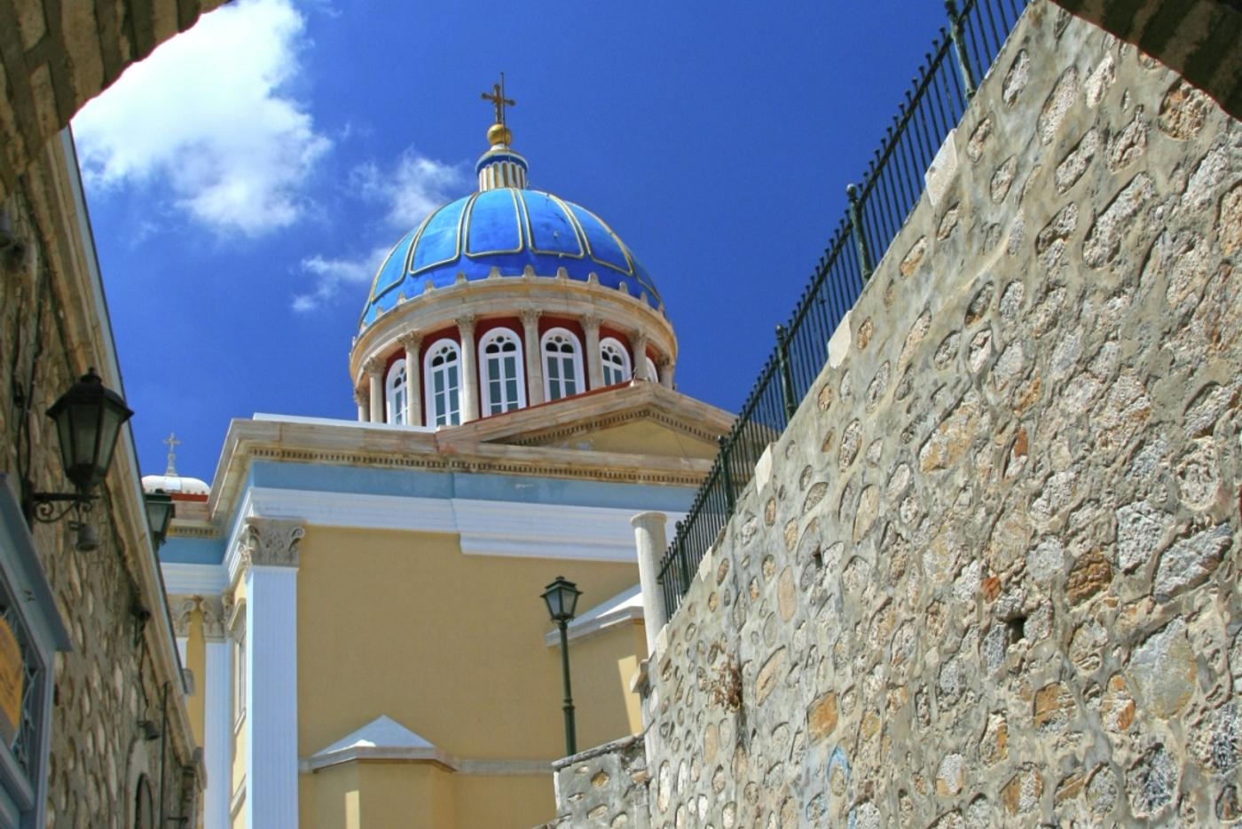 Photo Tour of Cyclades Islands 6