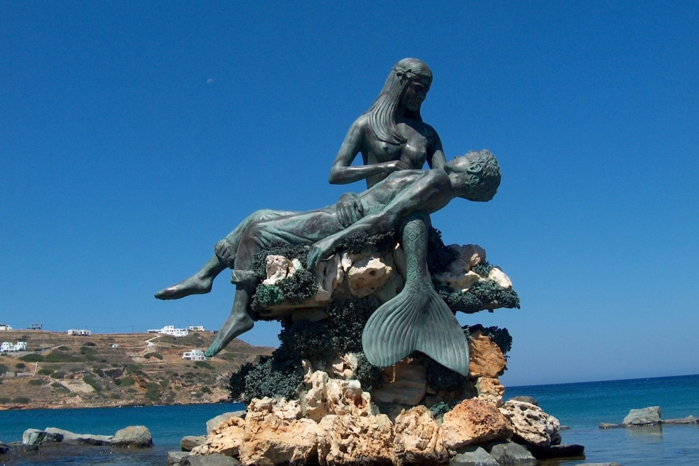 Photo Tour of Cyclades Islands 17