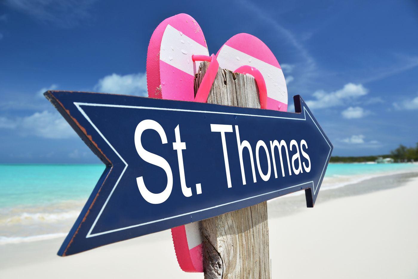 Photo Tour of St Thomas 7