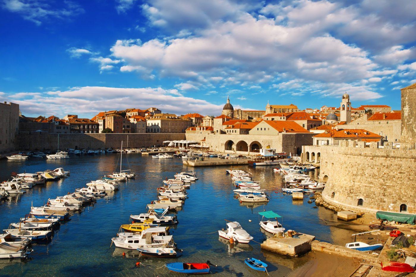 Photo Tour of Mediterranean 7