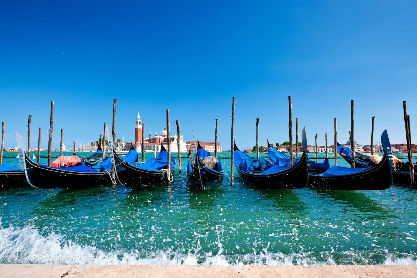 Photo Tour of Italy 17
