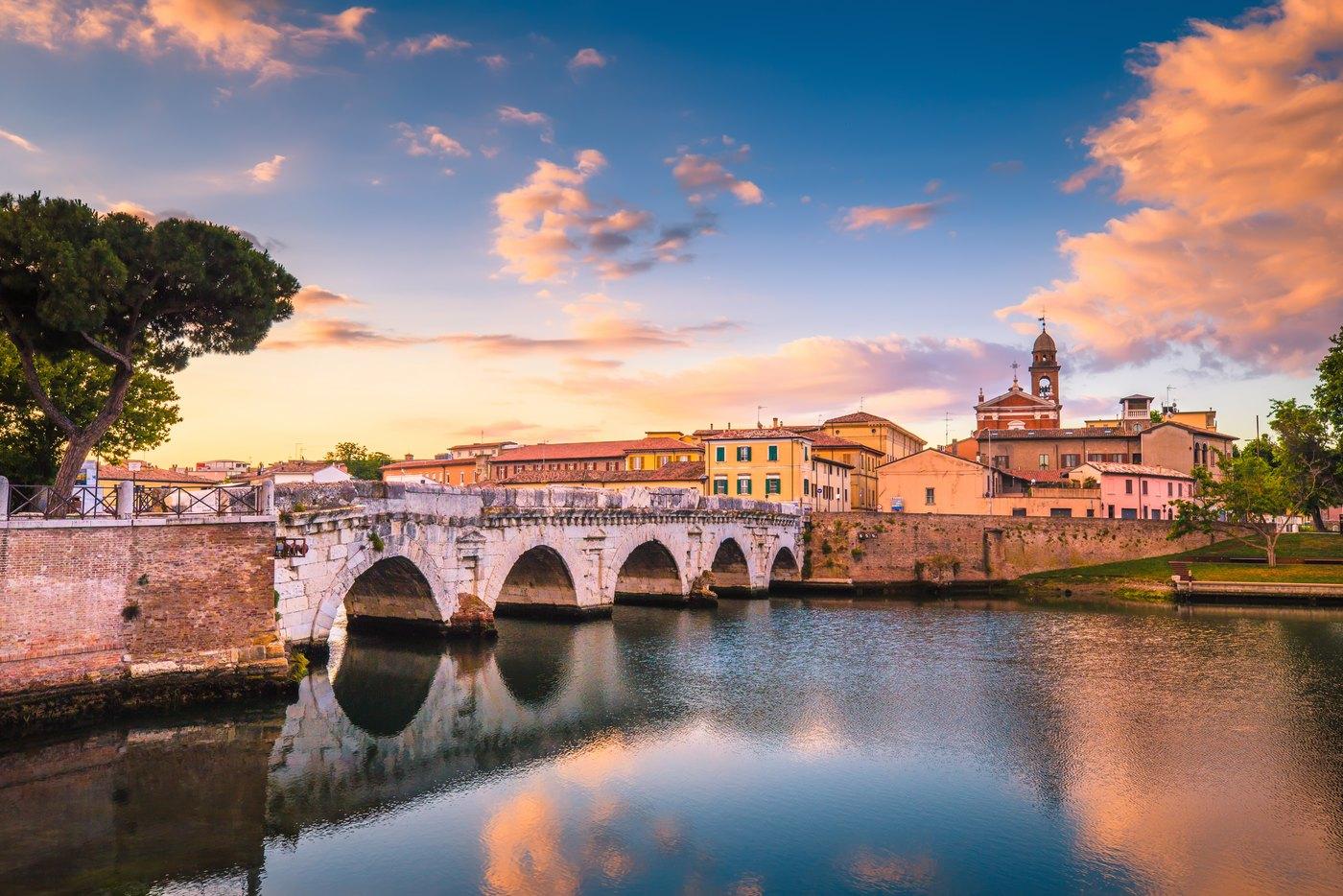 Photo Tour of East Coast Italy 41