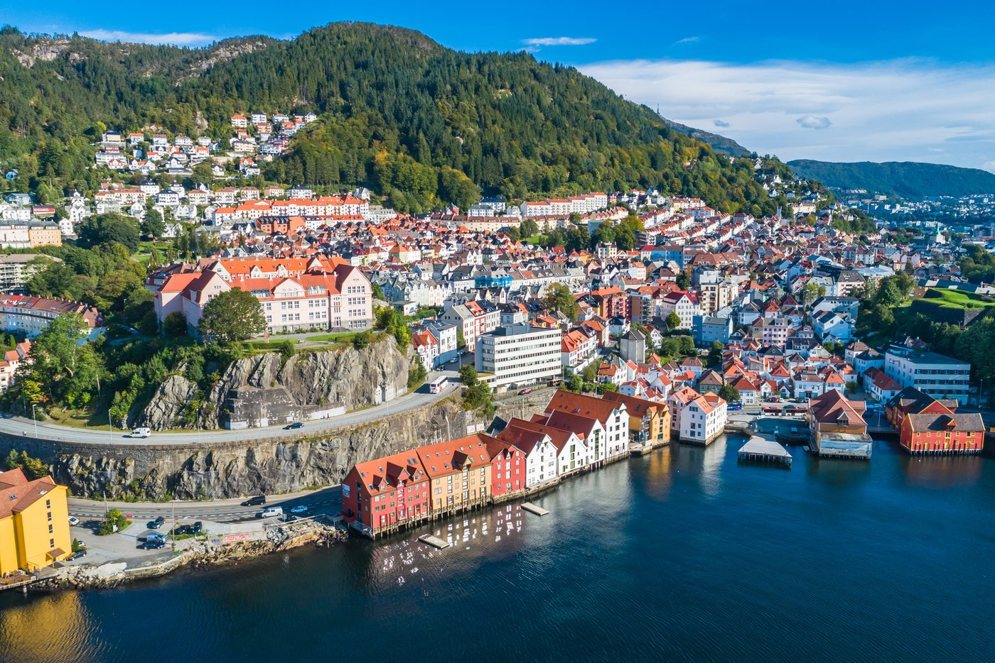 Photo Tour of Bergen 9