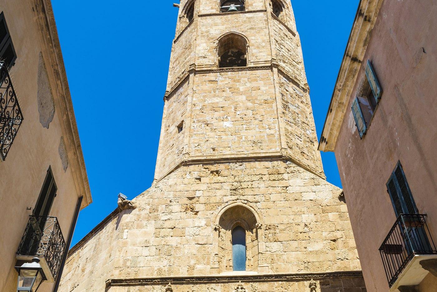 Photo Tour of Alghero 13