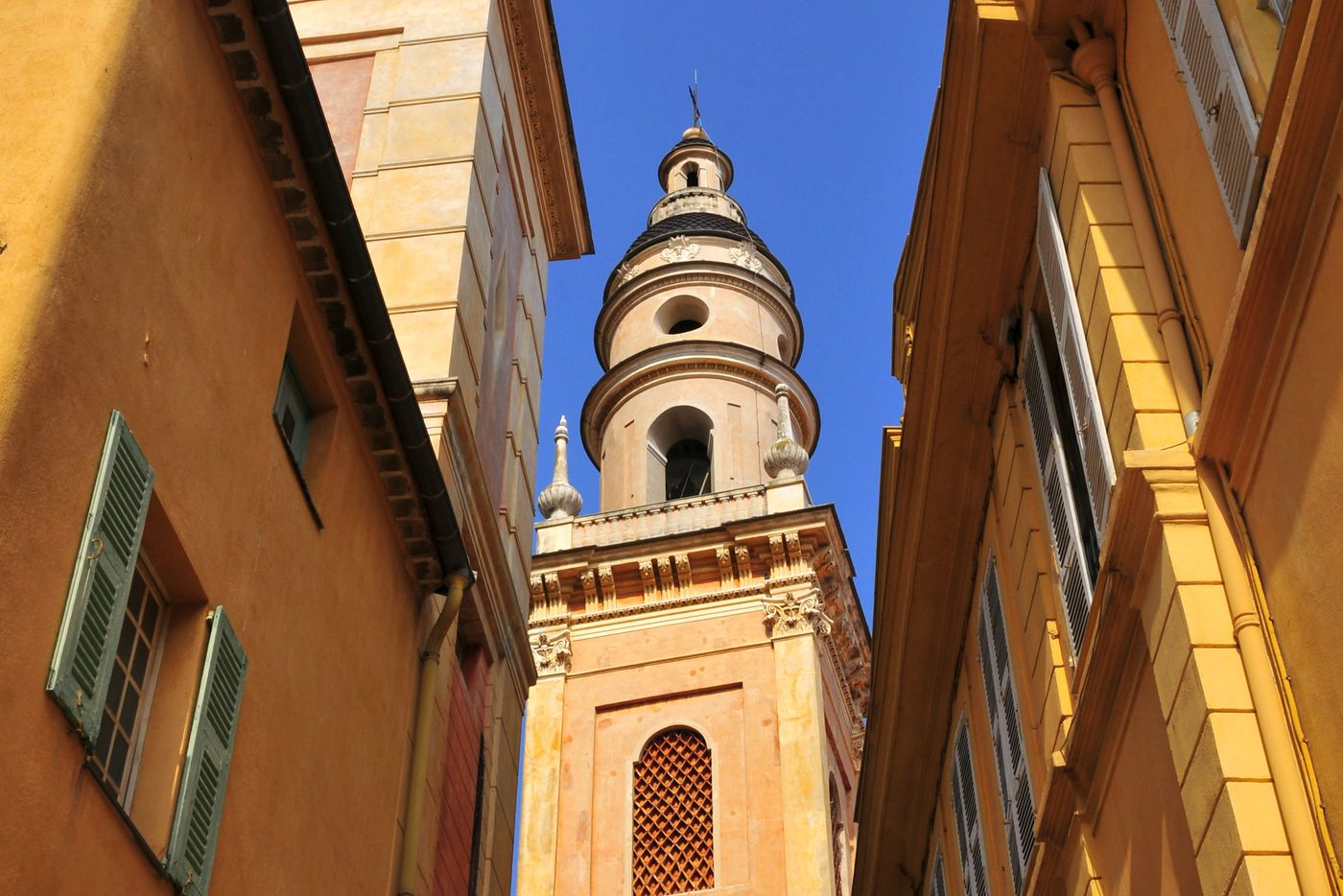 Photo Tour of Menton 6