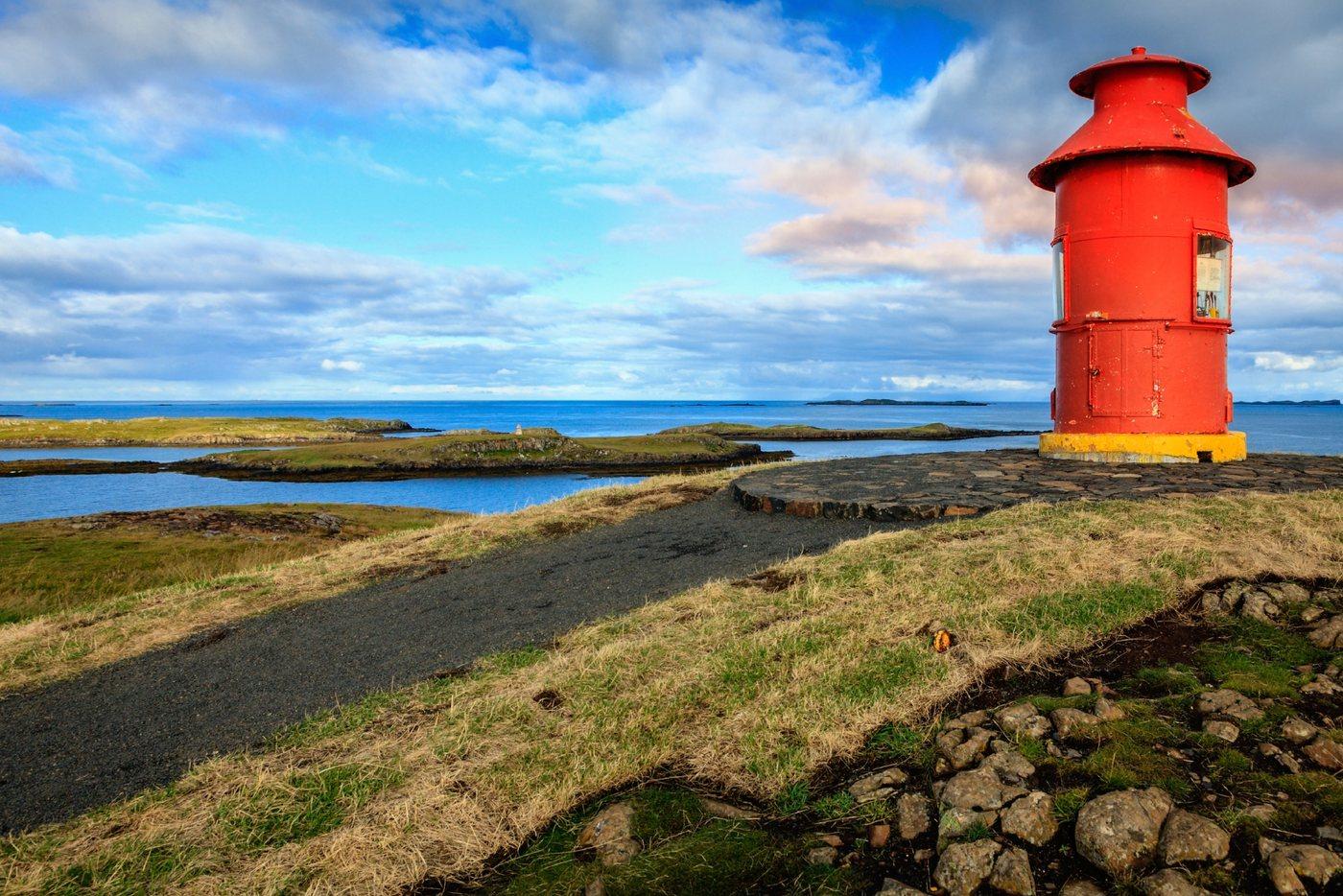 Photo Tour of Iceland 30