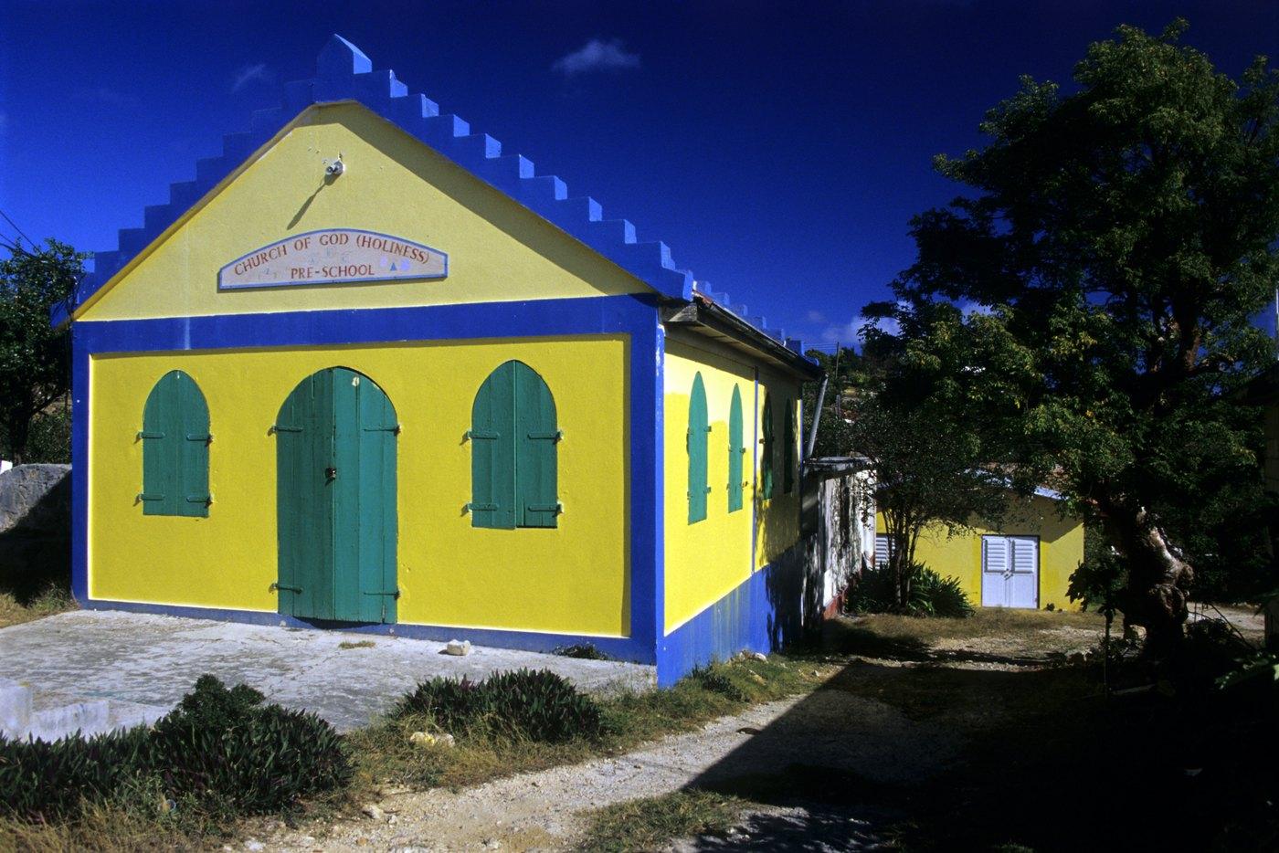 Photo Tour of Anguilla 16