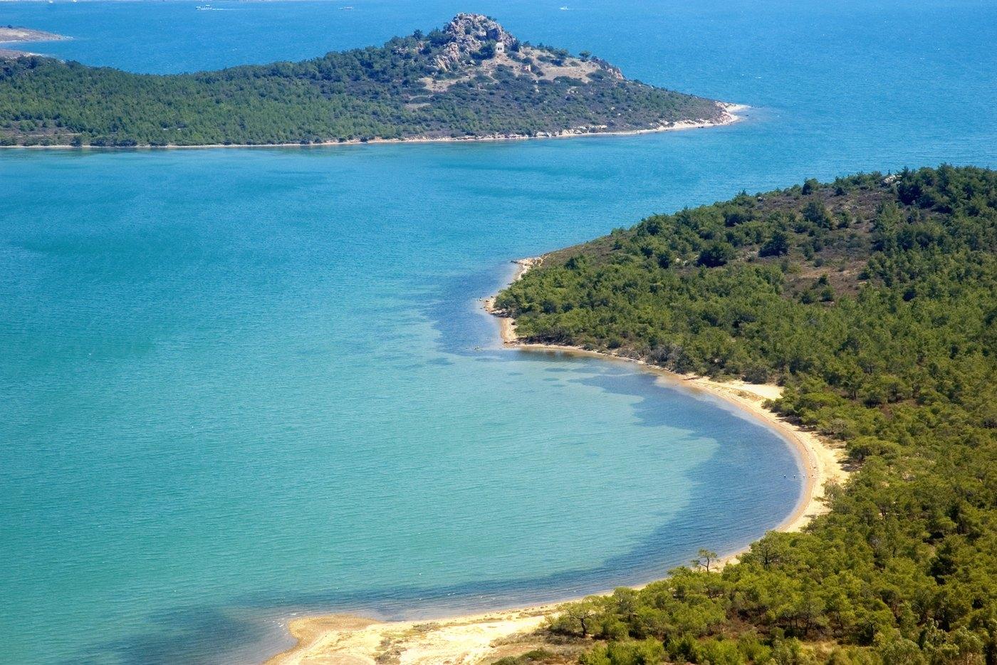 Photo Tour of Aegean Islands 5