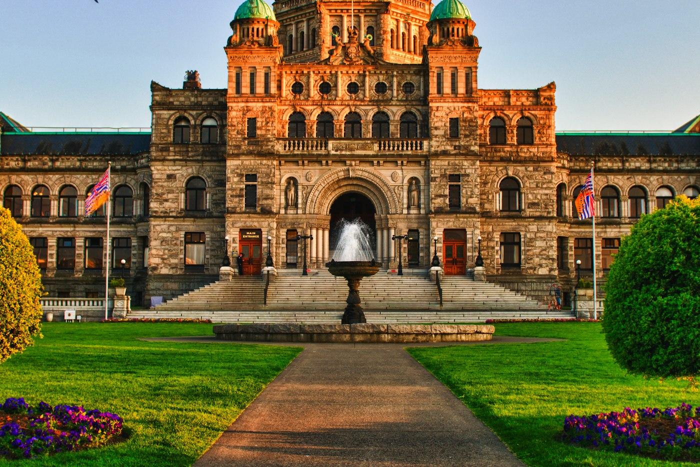 Photo Tour of British Columbia 2