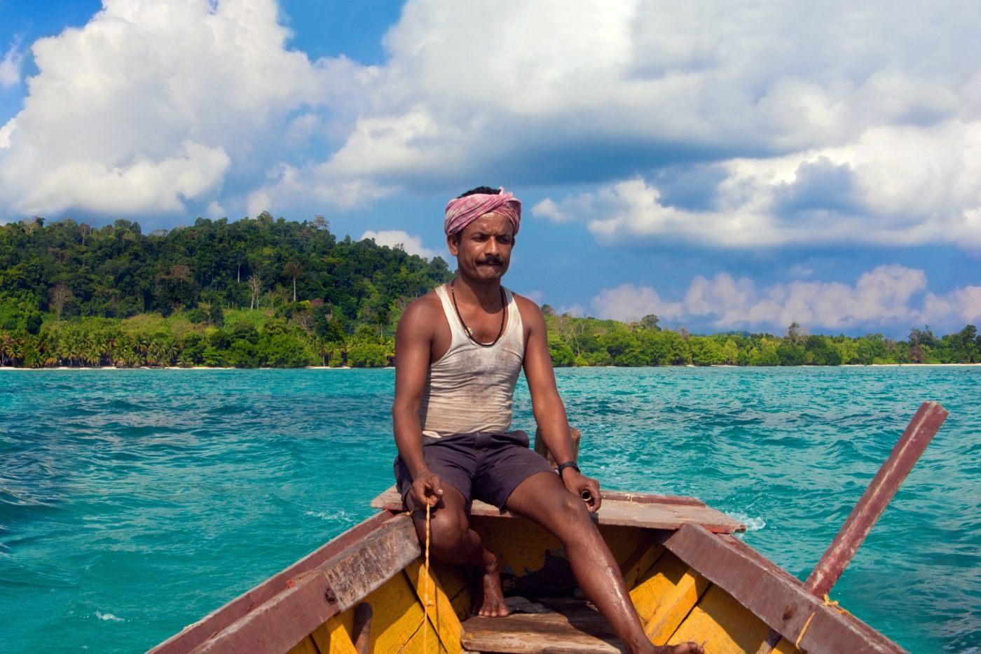 Photo Tour of Andaman Islands 7