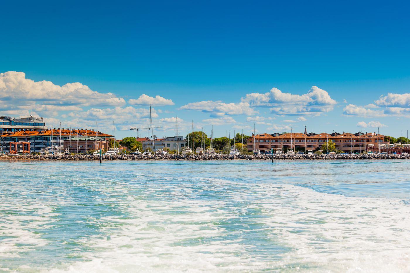 Photo Tour of East Coast Italy 6