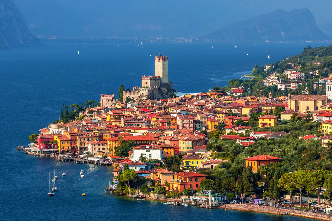 Photo Tour of East Coast Italy 37