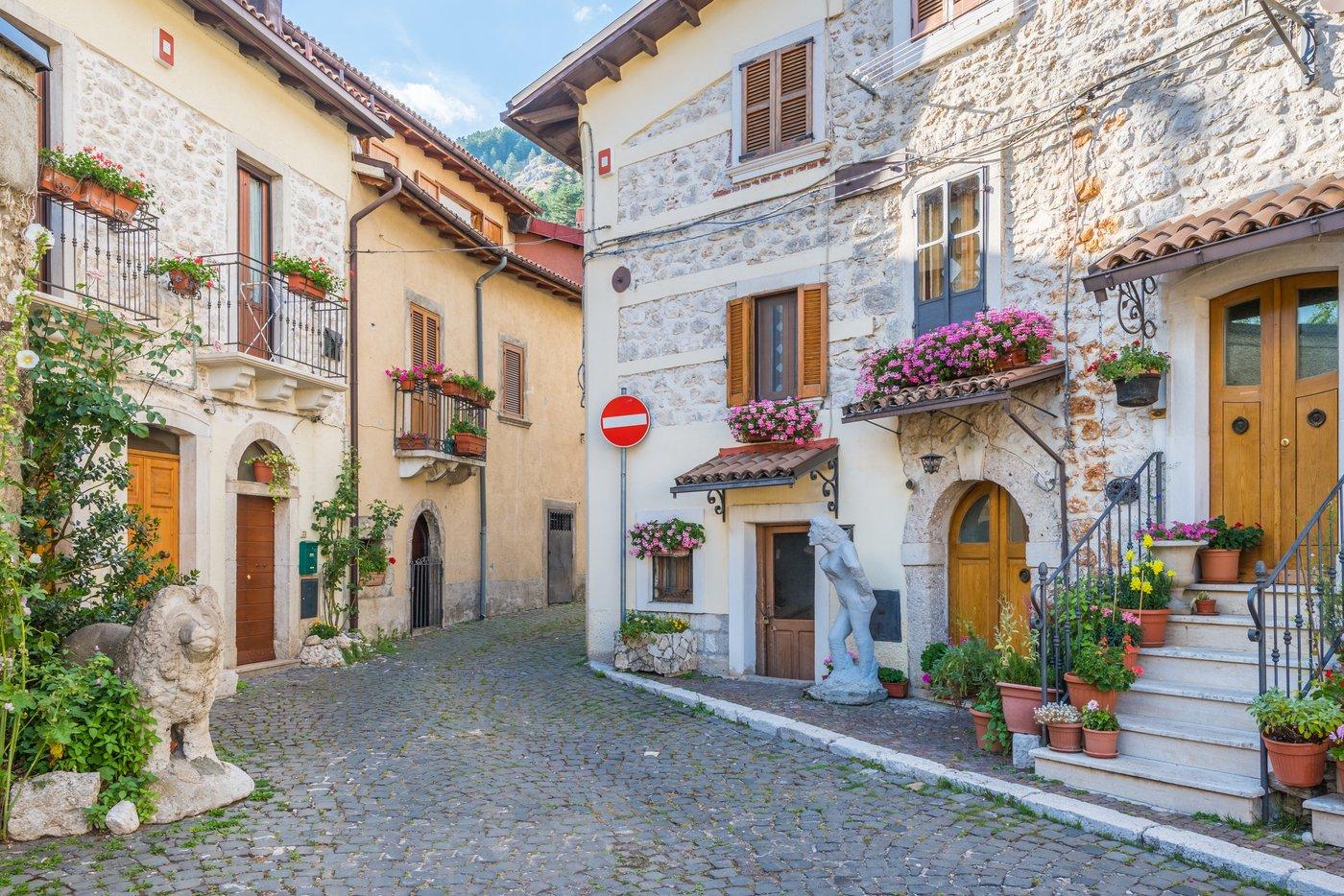 Photo Tour of East Coast Italy 19