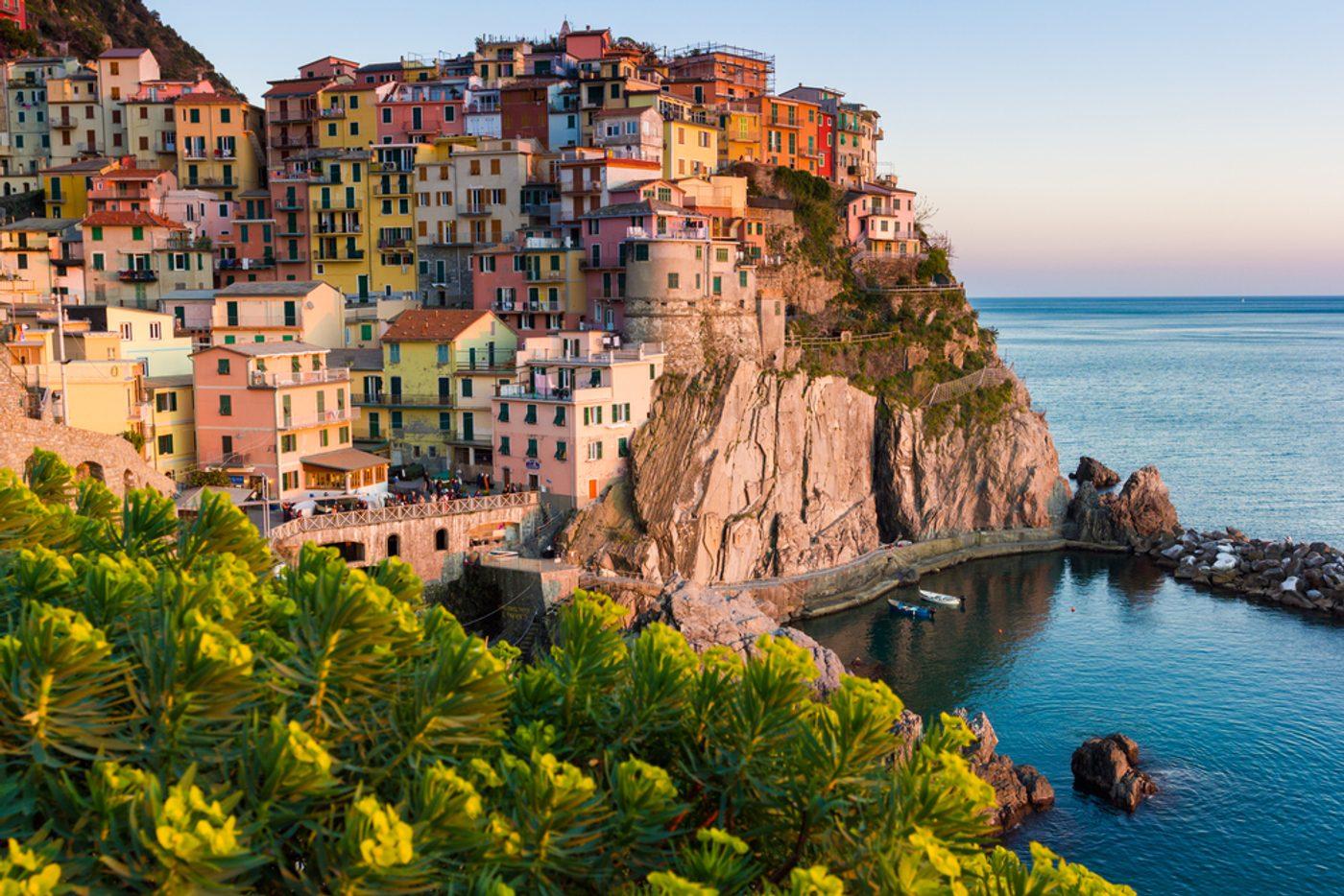 Photo Tour of Italy 38