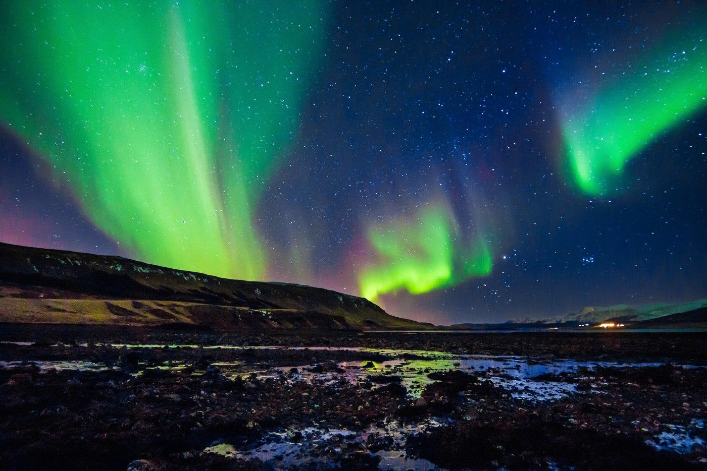 Photo Tour of Iceland 2