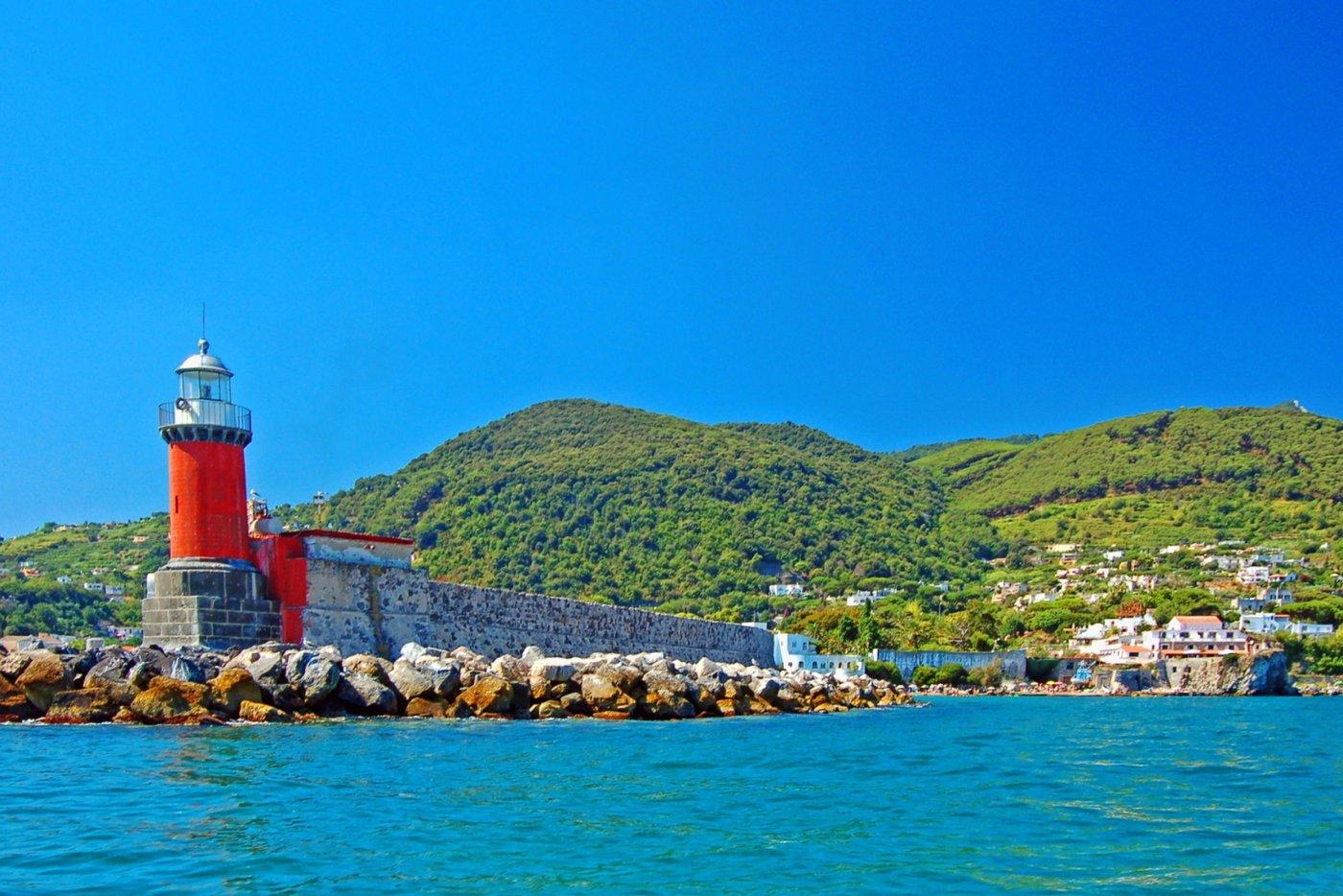 Photo Tour of Ischia 11