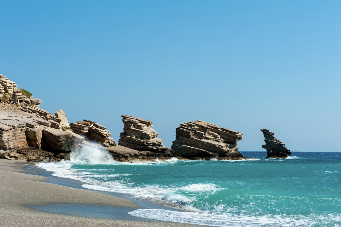 Photo Tour of Crete 17