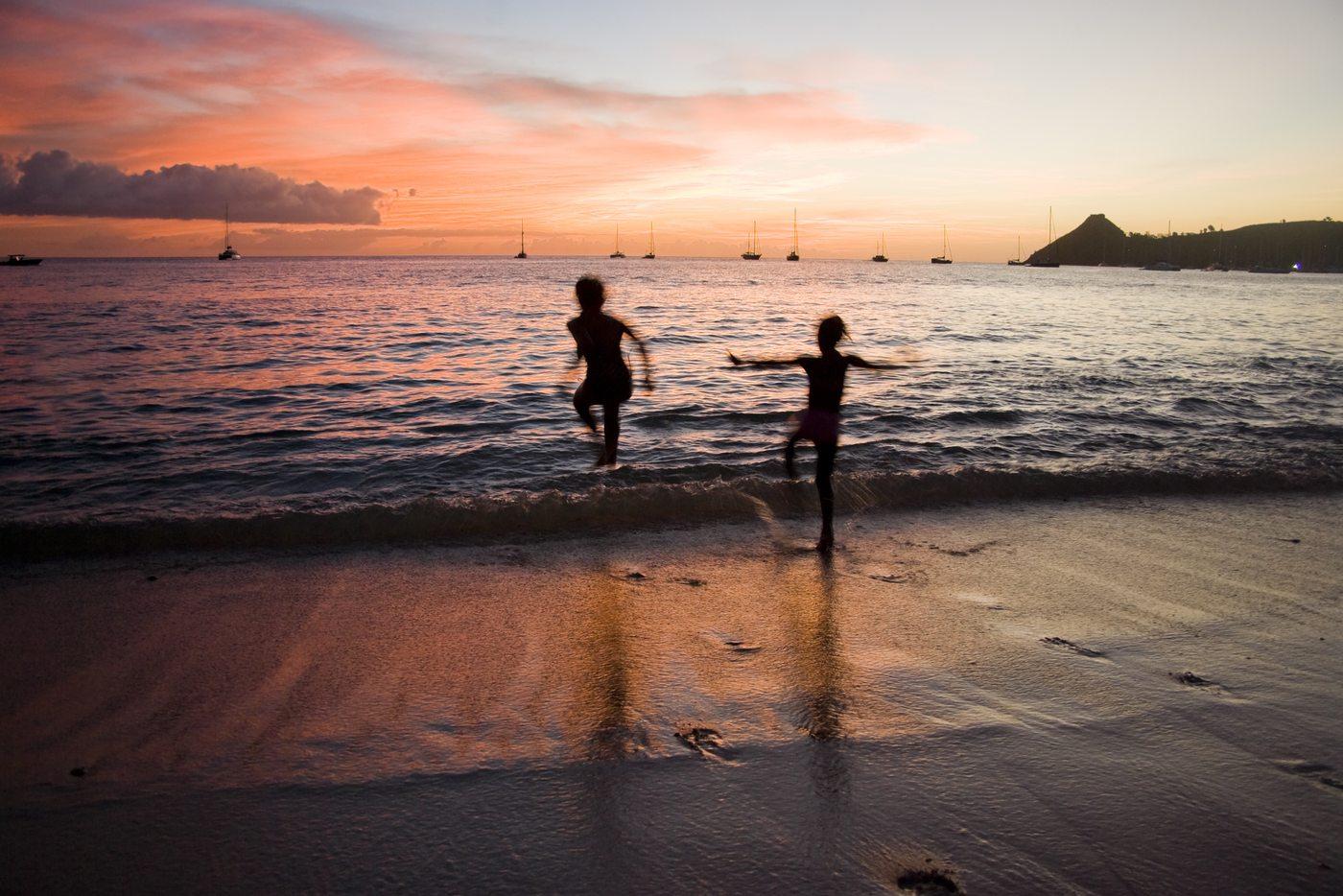 Photo Tour of St. Lucia 24
