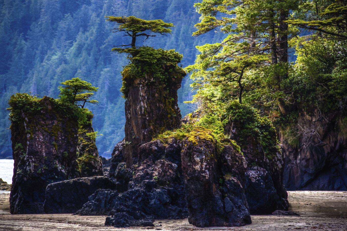 Photo Tour of British Columbia 30