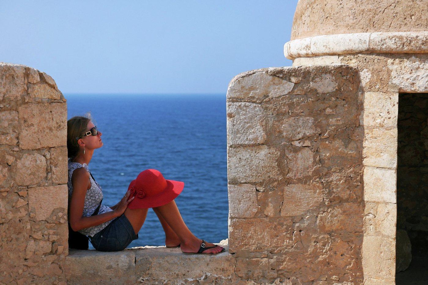 Photo Tour of Crete 21