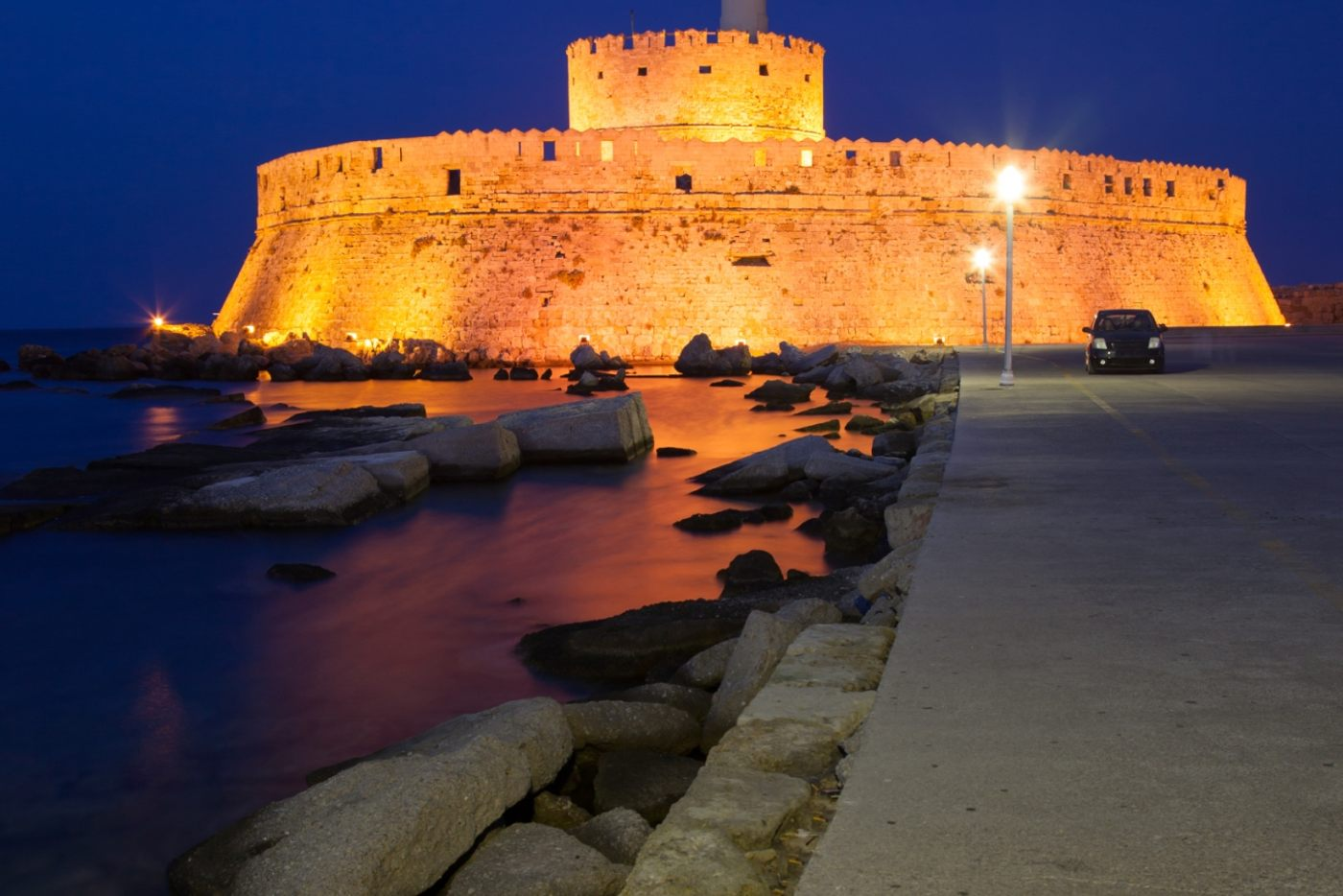 Photo Tour of Dodecanese Islands 3