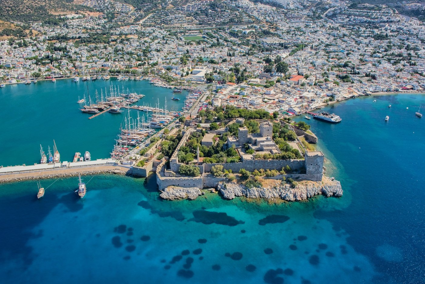 Photo Tour of Bodrum 20