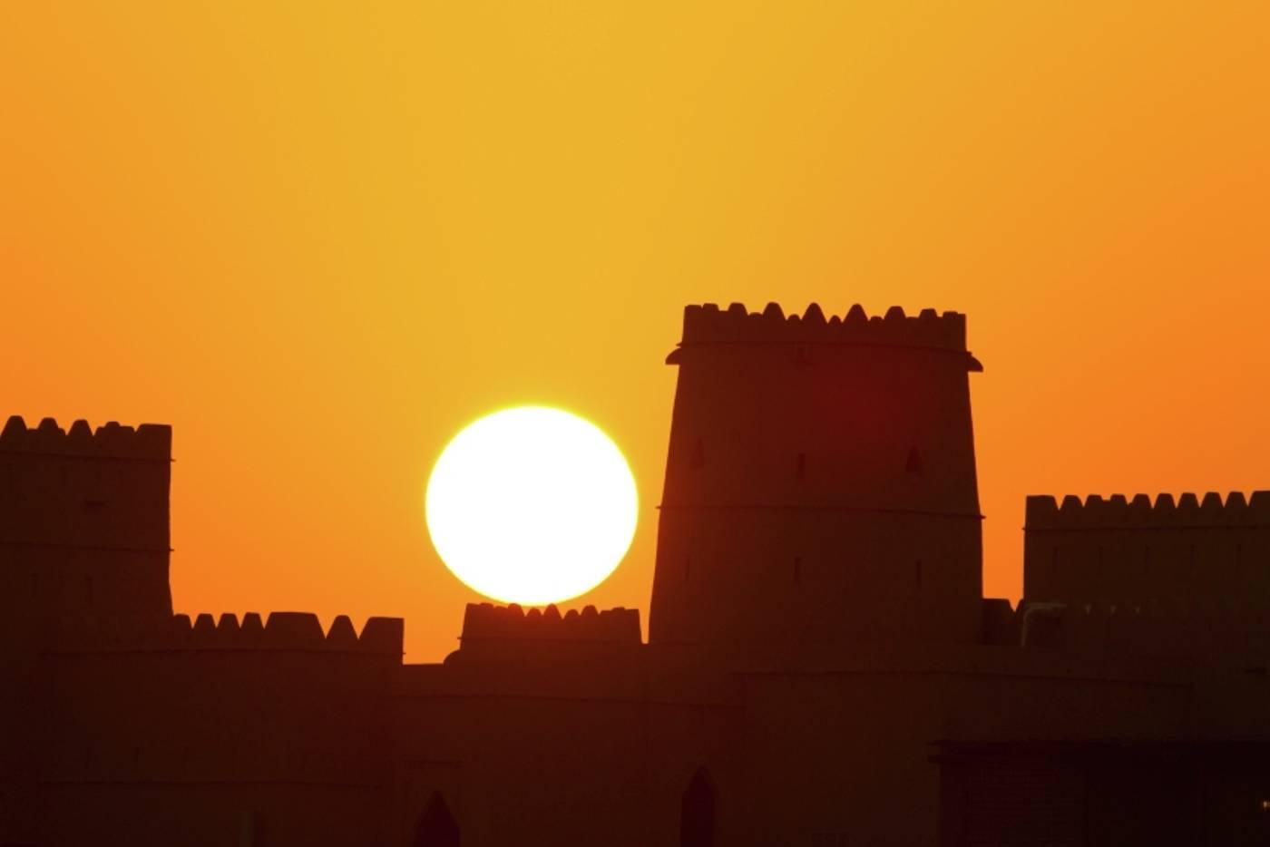 Photo Tour of Arabian Gulf 3