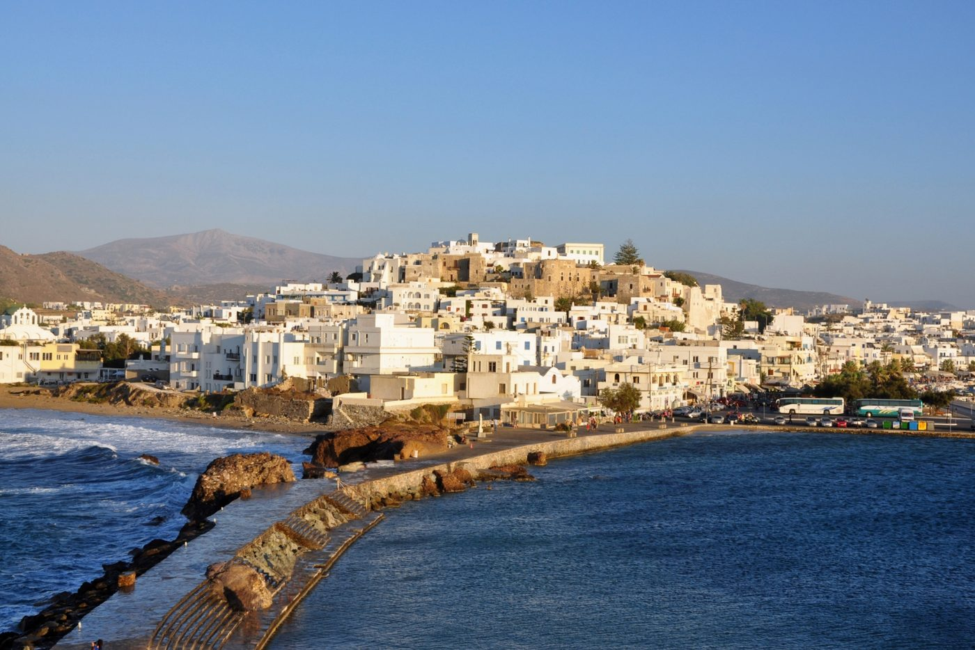 Photo Tour of Naxos 5
