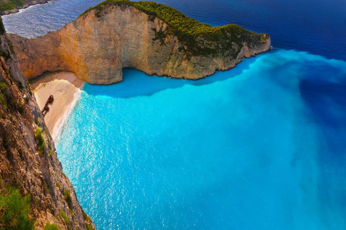 Photo Tour of Mediterranean 24