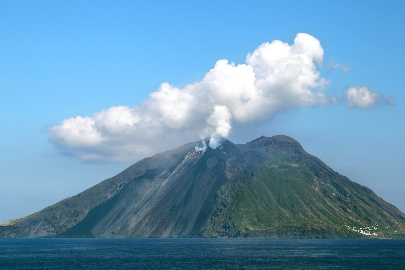Photo Tour of Aeolian Islands 5