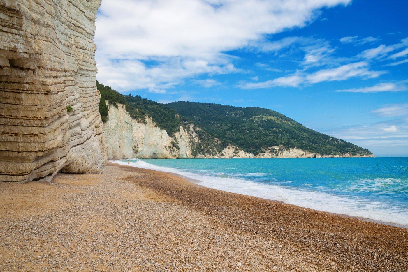 Photo Tour of East Coast Italy 46