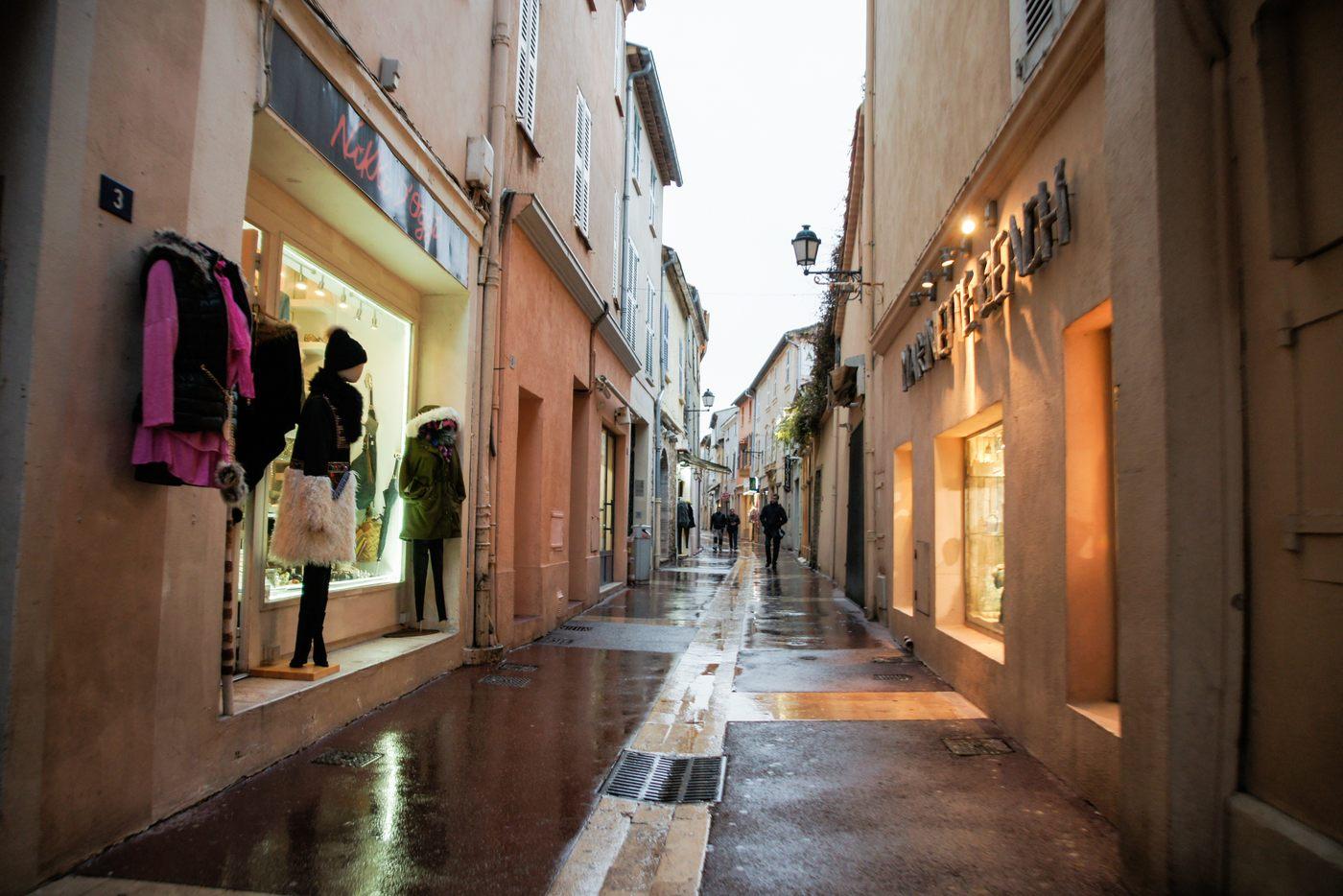 Photo Tour of St Tropez 37