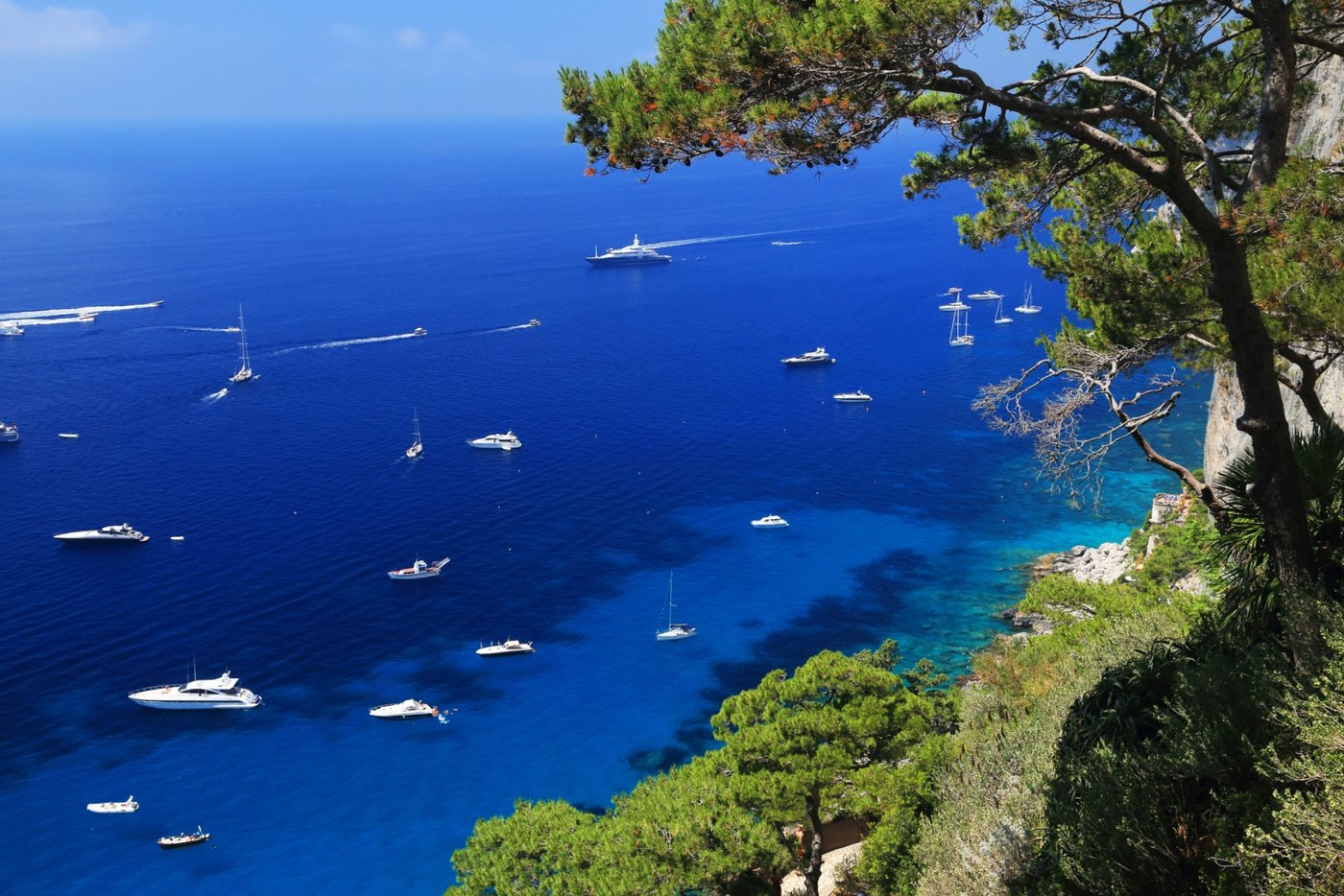 Photo Tour of Amalfi Coast 6