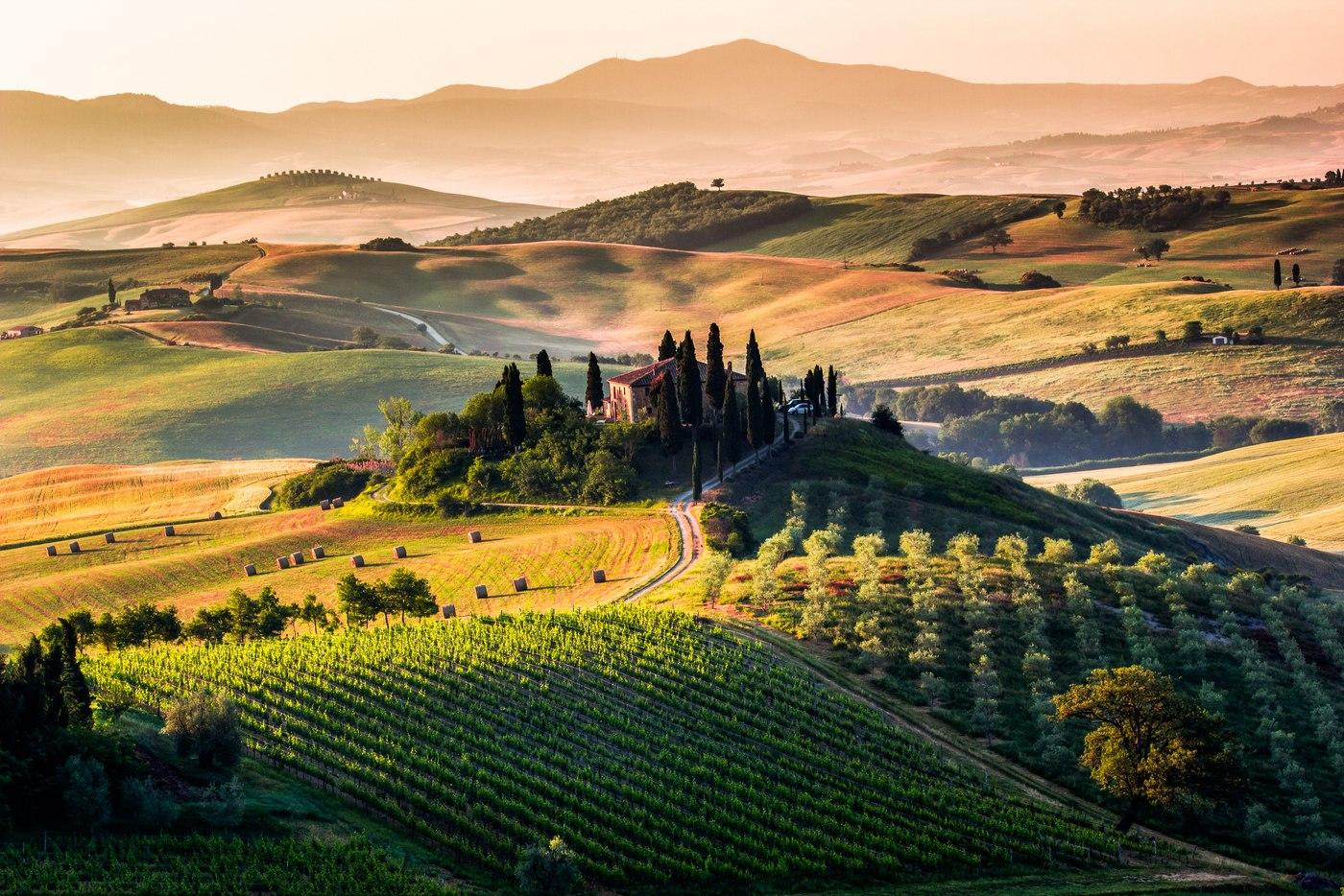 Photo Tour of Italy 7