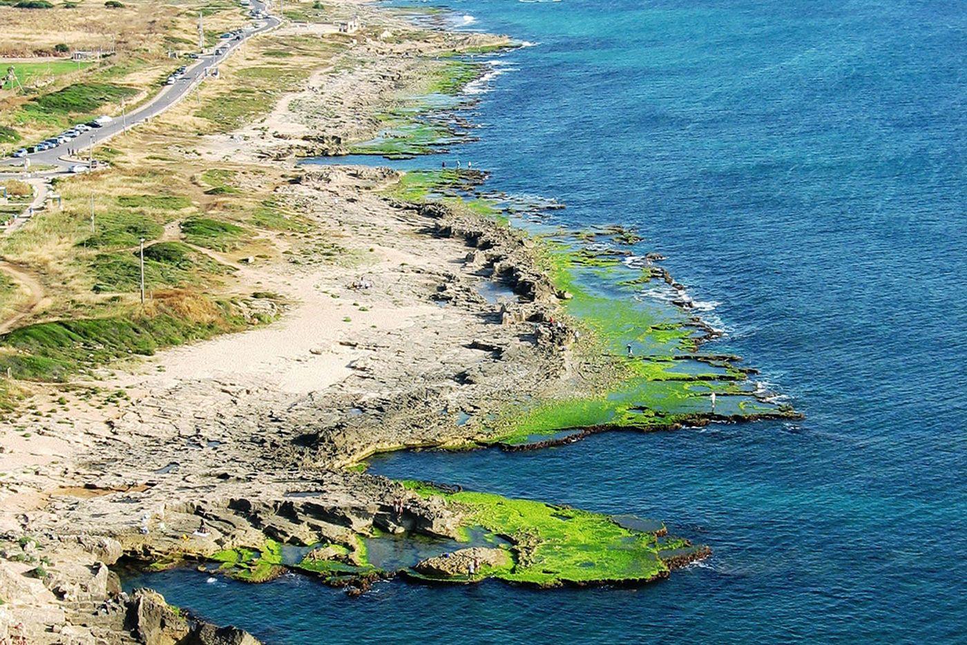 Photo Tour of Mediterranean 4