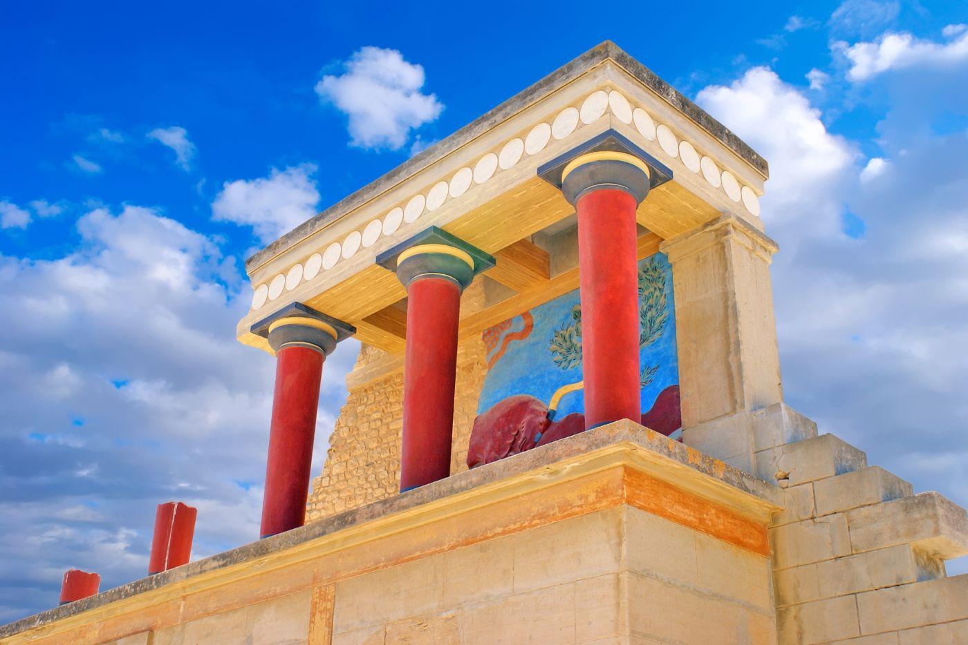 Photo Tour of Crete 5
