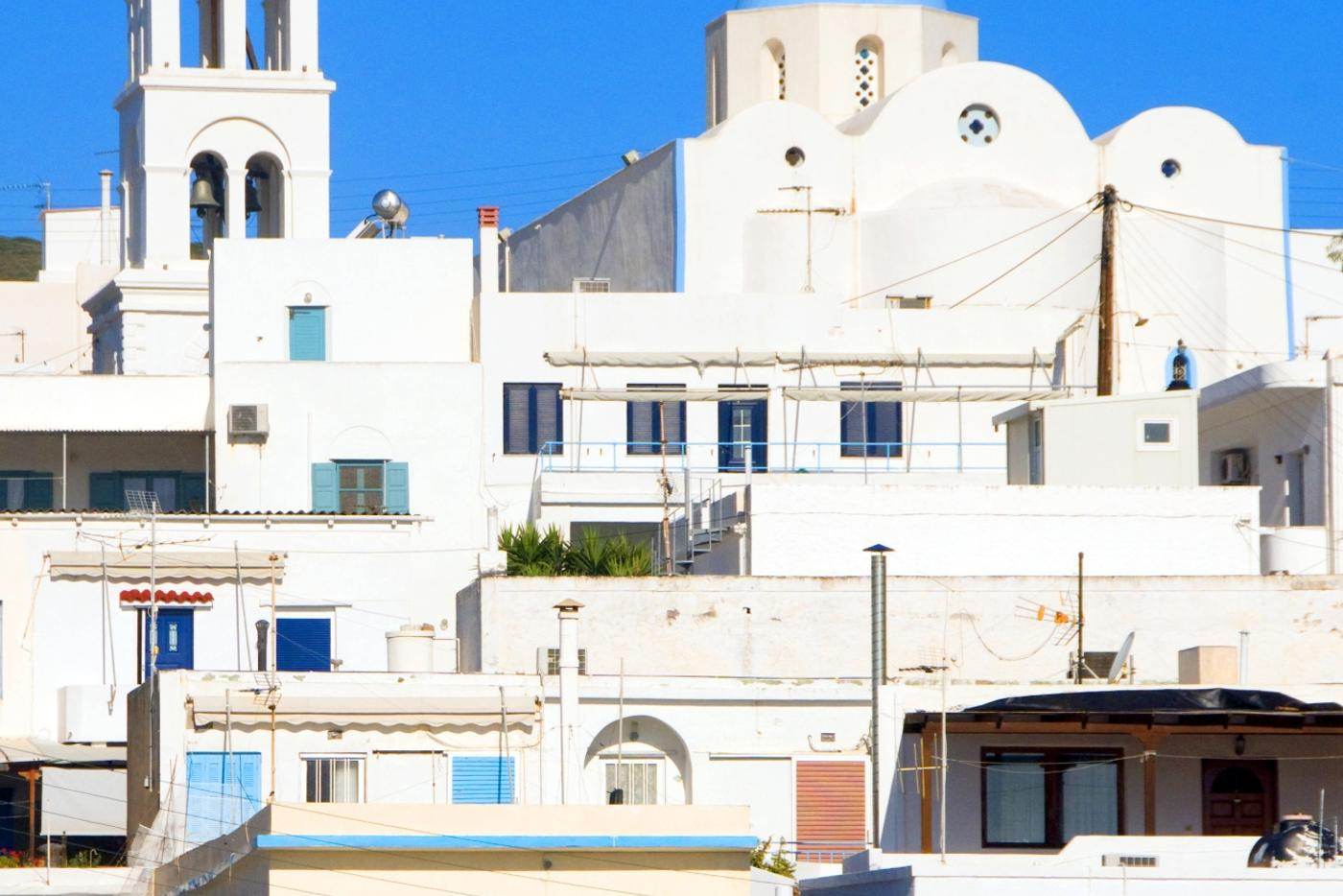 Photo Tour of Milos 11